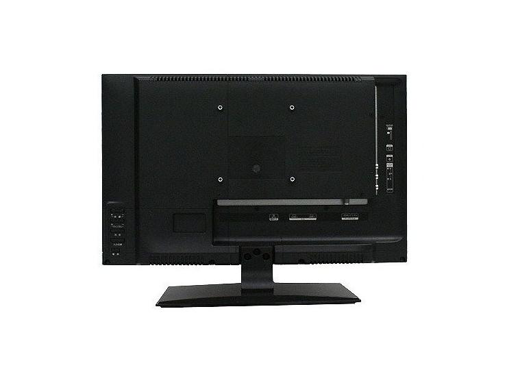 19型液晶テレビ30日間レンタル