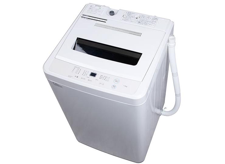 【新品】全自動洗濯機