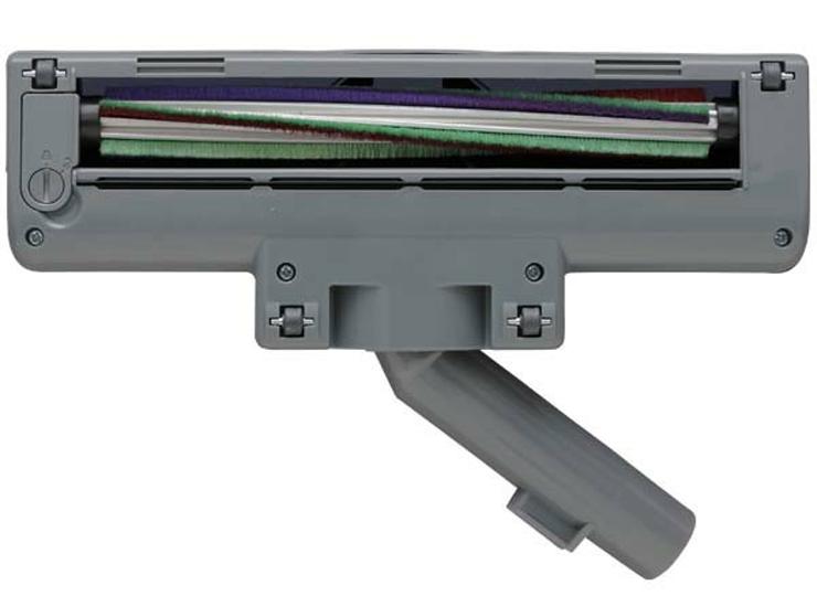 コンパクトサイクロンクリーナー タービンヘッド IC-C100TE